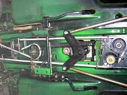 installation repair and replacement of john deere stx30 and stx38