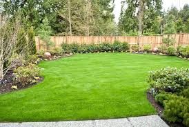 Attractive Large Backyard Landscaping Ideas Landscape Design Ideas - Landscape designs for large backyards