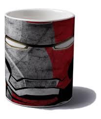 artifa iron man coffee mug buy online at best price in india