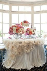 Wedding Reception Table Centerpiece Ideas by Best 25 Wedding Top Table Flowers Ideas On Pinterest Coastal