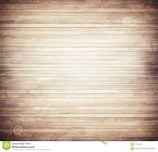Wooden Table Texture Vector Light Brown Wooden Texture With Horizontal Planks Stock Vector