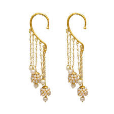 kaan earrings party wear ear cuff cuff earrings earring cuffs kaan ke cuff