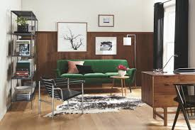 How To Decorate A Home Office How To Decorate An Apartment Decorating A Narrow Studio Apartment