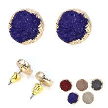 cheap stud earrings buy cheap stud earrings and get free shipping on aliexpress