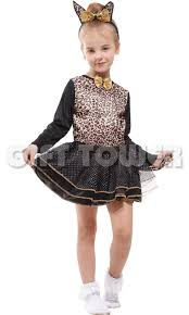 Leopard Costumes Halloween Cheap Girls Leopard Costume Aliexpress Alibaba Group