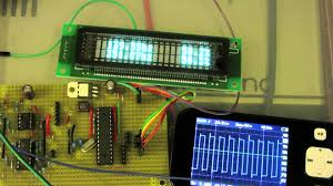 Radio Frequency Display Sketchy Stripboarded Arduino Dual Frequency Counter Youtube