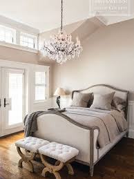 french inspired bedroom lewis and weldon french style bedroom with upholstered linen bed