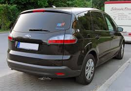 ford s max partsopen