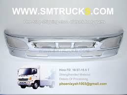 hino bumper hino bumper suppliers and manufacturers at alibaba com