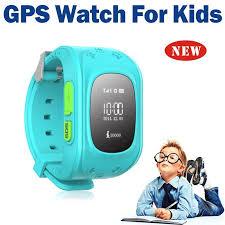 bracelet gps tracker images Best mini gps tracker watch for kids sos emergency anti lost smart jpg