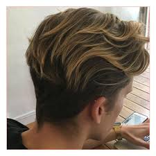 hi lohair cuts new model with shape up haircut styles hi lo fade design long