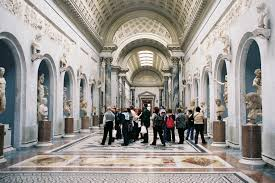 private rome tours with english guide