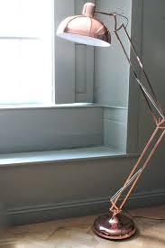 Copper Floor L Floor Standing Ls For Living Room Kylerowling