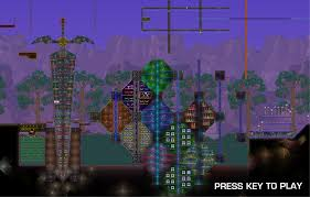 Terraria Maps Press Key To Play Update Ago 17 Mapas Para Download Minecraft