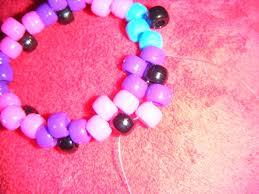 How To Make Jewelry Beads At Home - kandi tutorials flower