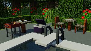 Minecraft Decoration Mod Mrcrayfish Is Creating Youtube Videos Minecraft Mods Patreon
