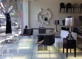 Kartell Table L Kartell Furniture Stores 313 N Robertson Blvd Los Angeles Ca