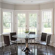 Leather Dining Room Chairs Design Ideas Leather Dining Chairs Design Ideas