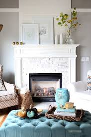 Ways To Decorate A Fireplace Mantel by 392 Best Fireplace Ideas Images On Pinterest Fireplace Ideas