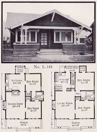 1920s floor plans 1920s house plans by the e w stillwell co side gable bungalow