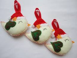 lovely for tree decorations for your christmas tree manualidades