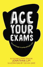 ace your exams the practical guide to scoring well all year round