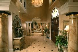 entry foyer stairs courtland building company inc