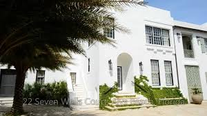 alys beach florida 4br gulf view vacation rental home 22 seven