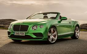 bentley racing green bentley continental gt speed convertible 2015 wallpapers and hd