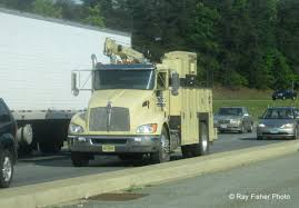 kenworth service truck jesco inc plainfield nj ray u0027s truck photos