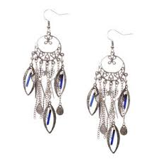 Magnetic Crystals For Chandeliers Drop U0026 Chandelier Earrings For Women Icing Us