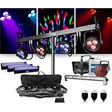 Party Speakers With Lights Lighting U0026 Effects Packages Guitar Center