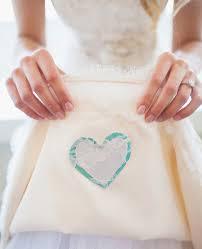 something blue wedding creative ways to wear something blue mestad s bridal and formalwear