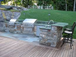 Dcs Outdoor Kitchen - appliance dude rocking outdoor kitchens in the ny times curto u0027s