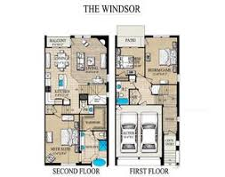 Luxury Townhomes Floor Plans Luxury Townhomes In Lewisville Tx Floorplans