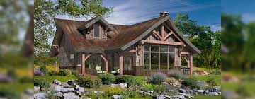A Frame Home Floor Plans Timber Frame And Log Home Floor Plans By Precisioncraft