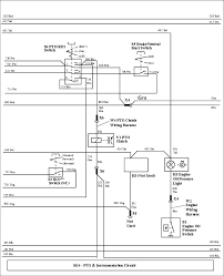 l120 wiring diagram john l120 pto clutch wiring harness john