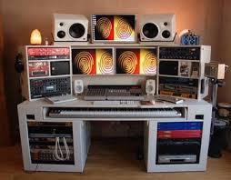 Home Recording Studio Design Book A Music Studio Design Selection Music Of Sound