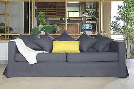 Ikea Hovas Sofa Slipcover Ikea Sofa Covers Beautiful Custom Slipcovers Comfort Works