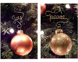 Decorative Christmas Tree Ornament Hooks by Ornament Hooks Etsy