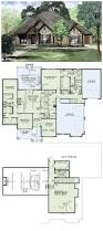 open floor plan ranch style homes lodgemont cottage house plan 06202 front elevation terrace level