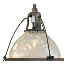 Industrial Pendant Light Holophane Industrial Hanging Light Fixture Industrial Hanging