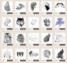 the 25 best wolf tattoo meaning ideas on pinterest wolf and