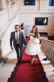 mariage en mairie mariage au pavillon royal à mairie 16e hôtel st raphaêl