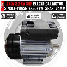 other industrial electric motors ebay