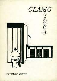 clayton high school yearbook 1964 clayton high school yearbook online clayton mo classmates