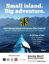 blog u2013 bowen island adventure film festival