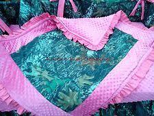 Pink Mossy Oak Comforter Set Mossy Oak Baby Bedding Ebay