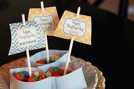 thanksgiving snack boats crafts for pbs parents