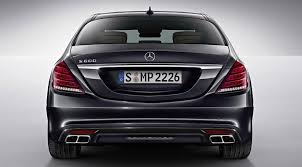 mercedes s600 amg mercedes s600 2014 official pictures by car magazine